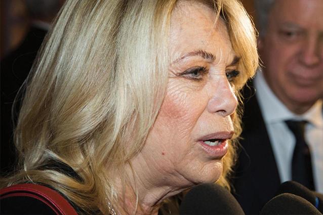Rita Dalla Chiesa dovrà risarcire il Comune di Nardò con 20mila euro