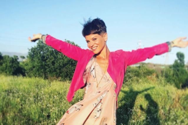 Alessandra Amoroso: sarà amore puro ma non mi sposo, per il momento