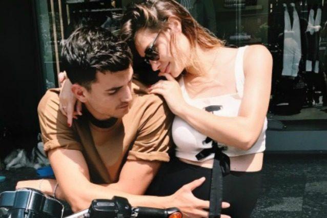 Uomini e Donne, l'ex tronista Oscar Branzani ed Eleonora Rocchini si sposano?