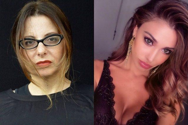 Nina Moric in tribunale, querelata per diffamazione da Belen