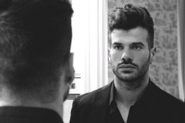 """Claudio Sona: """"Con Juan è finita prima del Trono, è ferito perché non sono tornato con lui"""""""