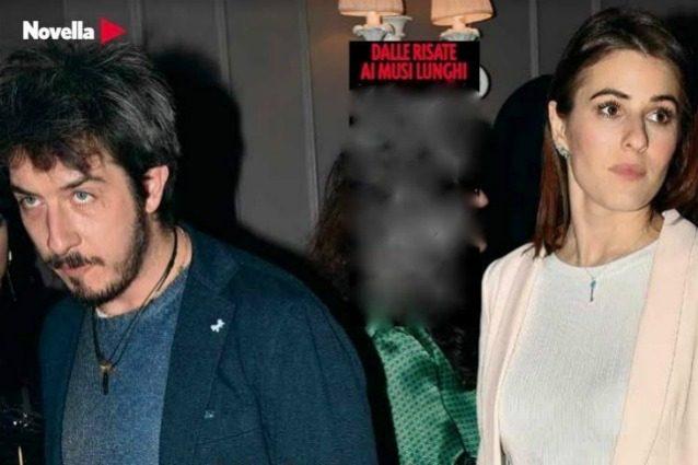 """""""Paolo Ruffini e Diana Del Bufalo si sono lasciati"""", impazza il gossip"""