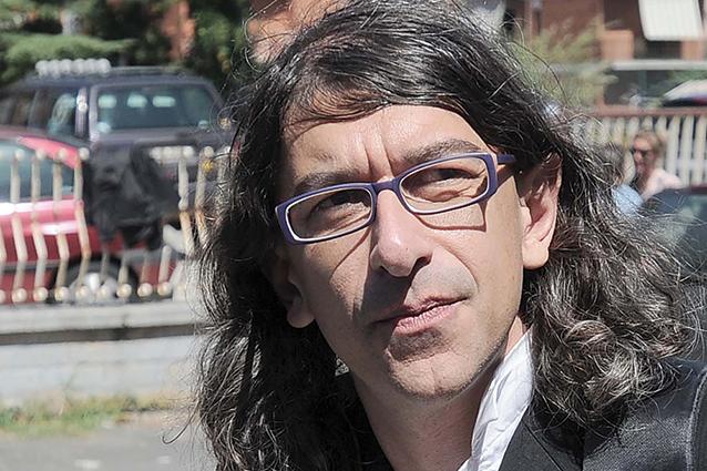 Gabriele Paolini condannato a 5 anni di reclusione per pedofilia