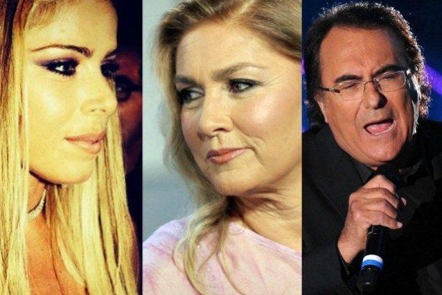Loredana Lecciso dice la sua sull'amicizia tra Al Bano e Romina Power