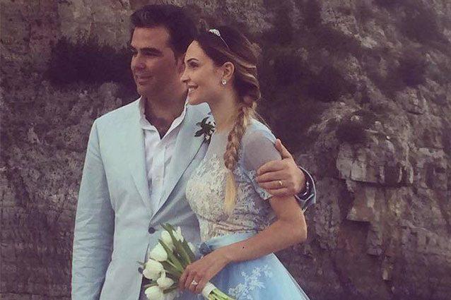 Matrimonio Manuel Romano : Matrimonio noemi il di e gabriele la