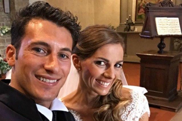 Pietro Titone e Ilaria Natali del Grande Fratello si sono sposati