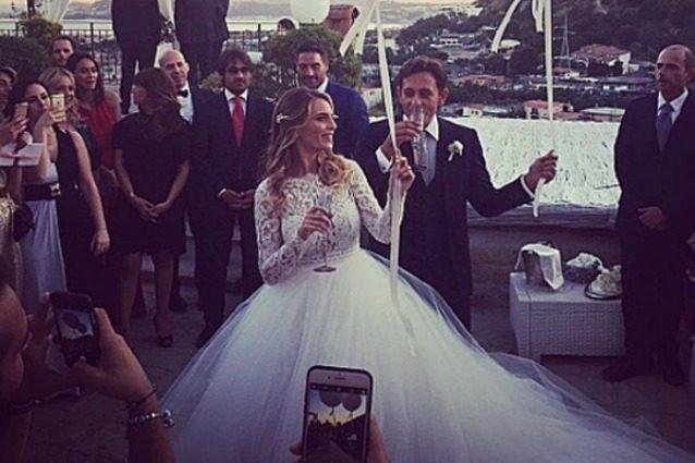 "Uomini e Donne, Beatrice Valli vorrebbe sposarsi incinta"""