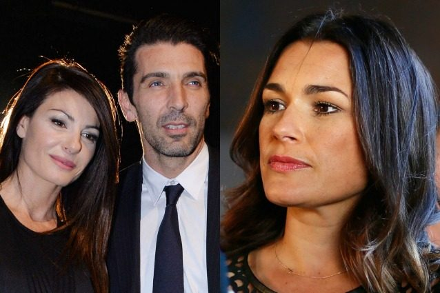 Alena Seredova e la rottura con Buffon: