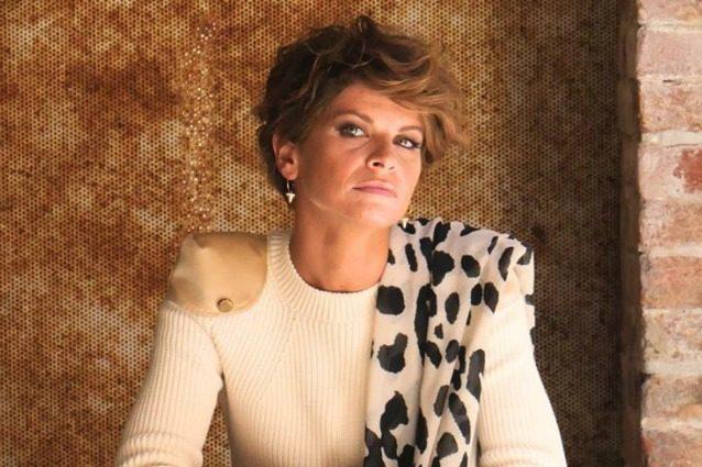 Alessandra Amoroso, mai coach ad Amici e il gossip sul matrimonio