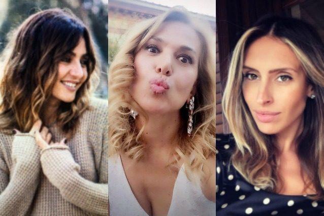 Tutte le donne di Massimiliano Allegri, Ambra non è l'unica signora dello spettacolo