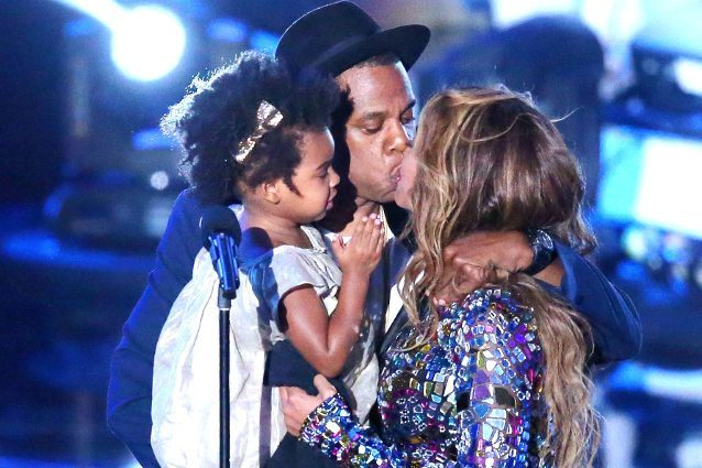 Rumi e Sir, i nomi dei figli di Beyoncé e Jay Z sono già un marchio registrato