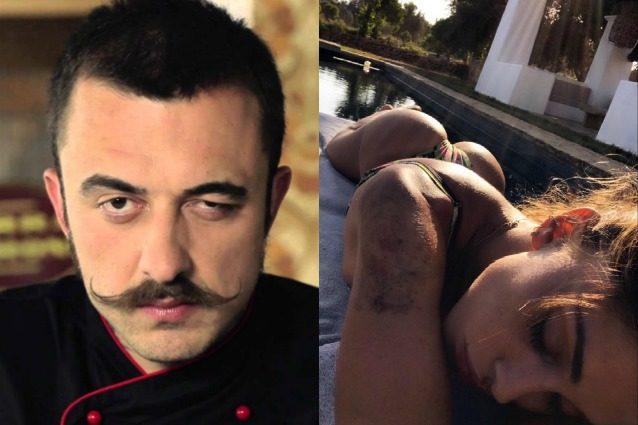 Belen Rodriguez, disastro con Photoshop e il web si scatena
