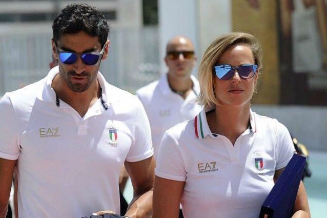 Federica Pellegrini è single