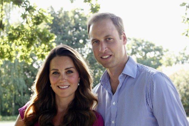 Kate e William cercano un giardiniere, lavorerà 3 giorni a settimana per 2 mila euro al mese