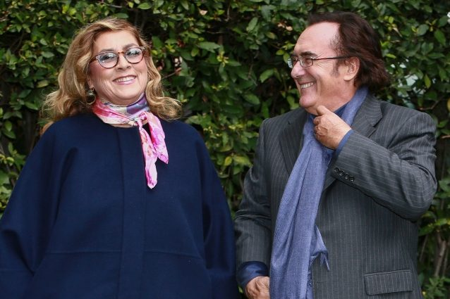 Questa sera Al Bano e Romina Power in concerto a Chieti