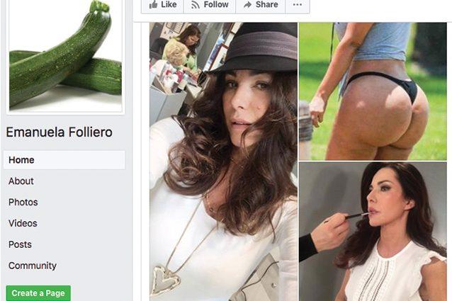 Emanuela Folliero hackerata: status osceni su Facebook, cosa c'è dietro?