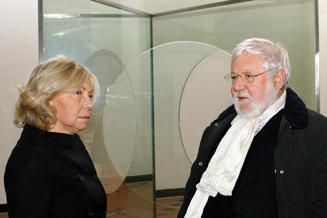 """""""Mia moglie non era una santa"""", ma Paolo Villaggio e Maura Albites sono stati insieme per 63 anni"""