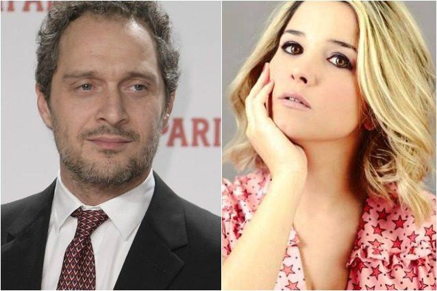 """Claudio Santamaria ama la giornalista Francesca Barra: """"Sono separata, non ci nascondiamo"""""""