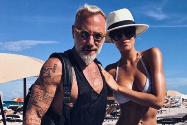 Una Miss Universo per Gianluca Vacchi, Ariadna Gutierrez è la nuova fiamma