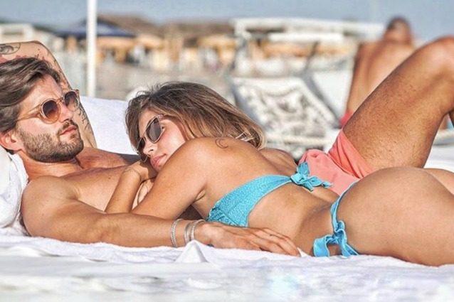 """Andrea Melchiorre: """"Io e Giulia Latini ci stiamo frequentando"""""""