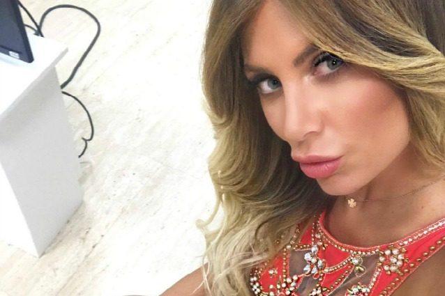 Paola Caruso lavoro: diventa tronista a Uomini e Donne