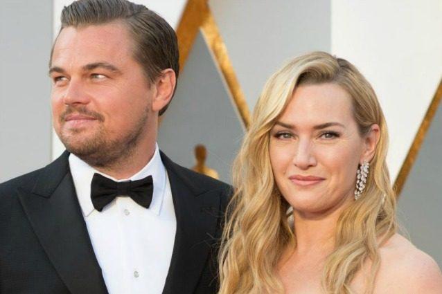 Leonardo DiCaprio e Kate Winslet in vacanza insieme 20 anni dopo Titanic