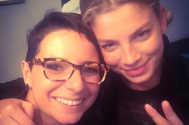 Emma Marrone dice addio all'amica Stefania Fiorentino