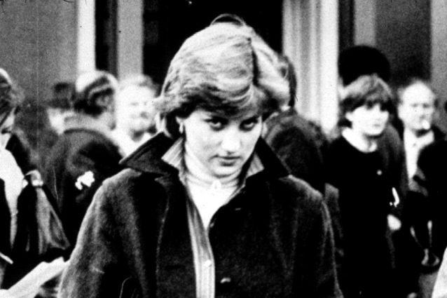"""""""Lady Diana aveva continue premonizioni, sentiva voci e sosteneva di essersi reincarnata"""""""
