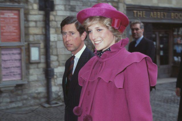 """""""Credo che Carlo sia un diavolo"""": medium giapponese avrebbe intervistato lo 'spirito' di Diana"""
