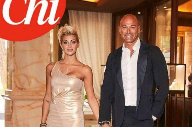 """Nicoletta Larini, compagna di Bettarini: """"Ero fidanzata quando ho conosciuto Stefano"""""""