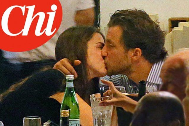 Francesco Carrozzini e Bee Shaffer stanno insieme, sono i figli di Franca Sozzani e Anne Wintour