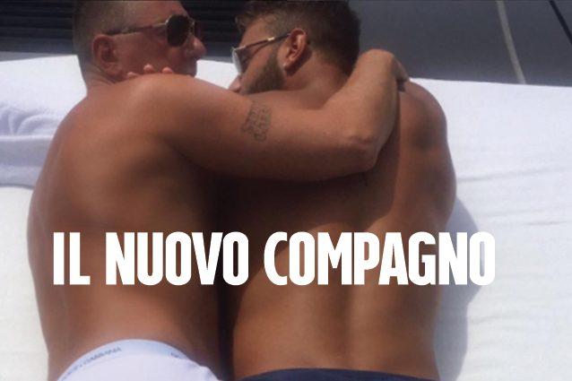 Stefano Gabbana e il nuovo fidanzato, passione intensa in mezzo al mare