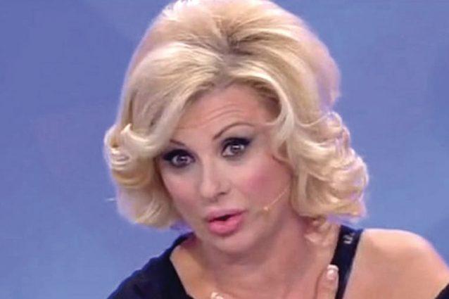 Tina Cipollari smentisce la crisi con Chicco Nalli: le sue parole
