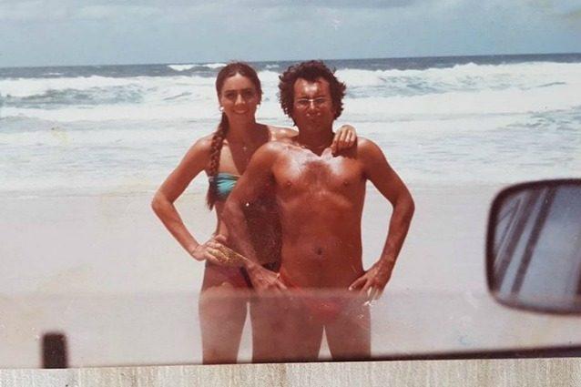 Romina Power pubblica le foto dell'amore con Al Bano: ed è subito effetto nostalgia