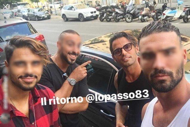 Alessio Lo Passo libero: l'ex tronista è uscito dal carcere?
