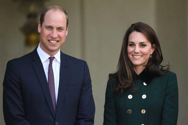 Kate e William di nuovo genitori: è in arrivo il terzo figlio!