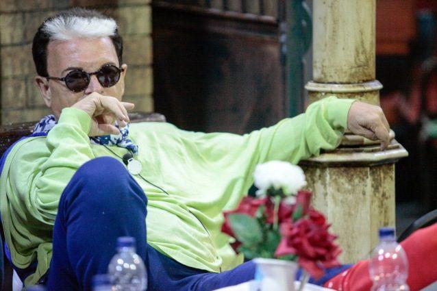 Anticipazioni Grande Fratello Vip, Raoul Bova entra nella casa