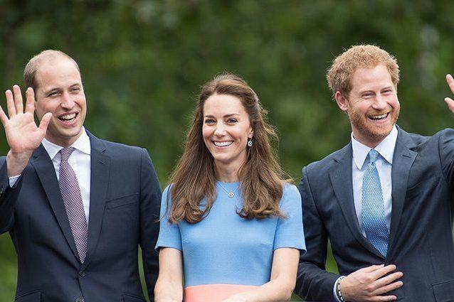 Meghan Markle sul Principe Harry: ci amiamo tantissimo!