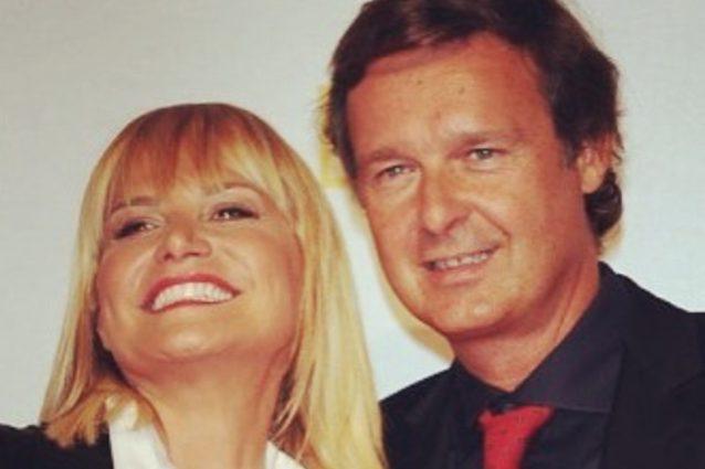 Simona Ventura e Gerò Carraro tornano al gossip: le verità nascoste