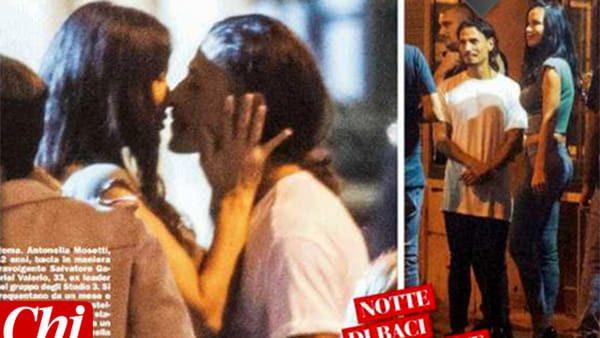 Antonella Mosetti nuovo amore dopo il GF Vip: lui è un ex di Amici