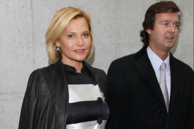 Simona Ventura e Gerò stanno ancora insieme? La foto del mistero
