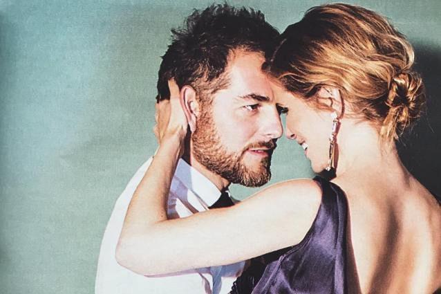 """L'effetto del GFVip su Filippa Lagerback: """"Mi sono innamorata di Bossari ancora di più"""""""