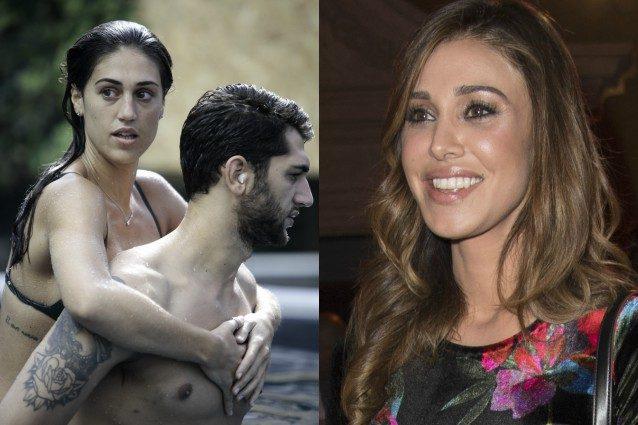 Grande Fratello Vip, la quinta puntata: Belén Rodriguez incontra Cecilia e Jeremias