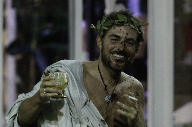 10 motivi per cui Daniele Bossari dovrebbe vincere il 'Grande Fratello Vip'
