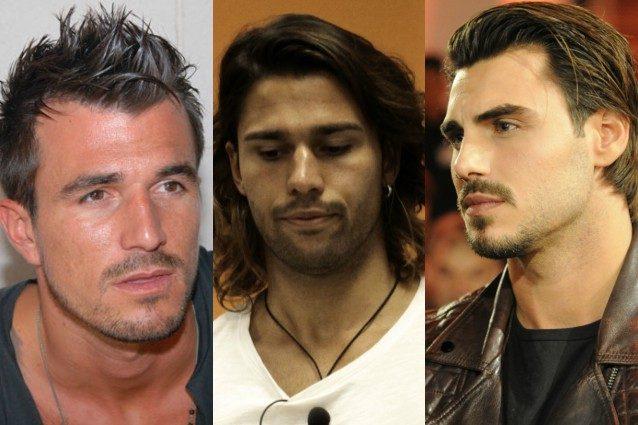 La maledizione del tronista: Luca Dorigo, Onestini e Monte lasciati in diretta al 'Grande Fratello'