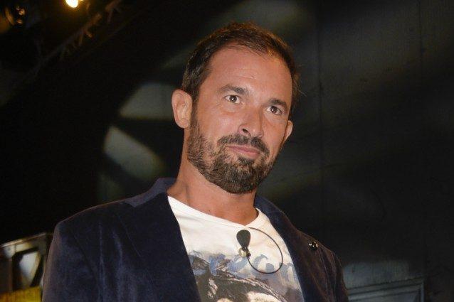 Gianluca Impastato contro Daniele Bossari: