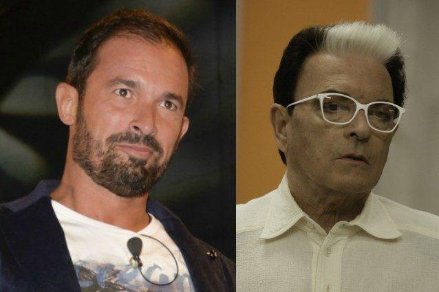 Grande Fratello Vip, Gianluca Impastato: