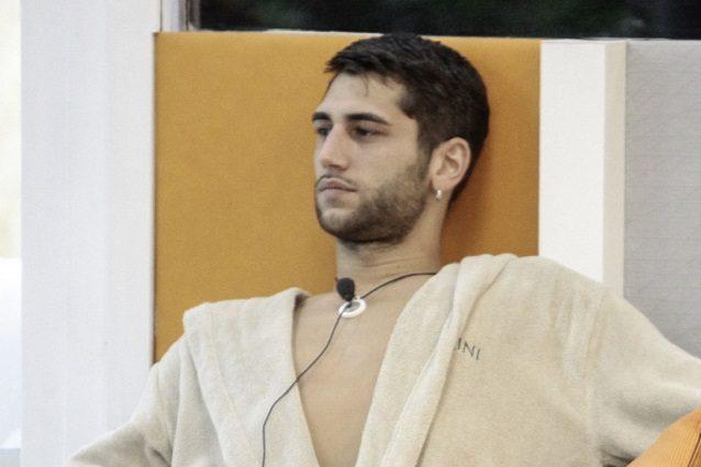 """Jeremias Rodriguez: """"Non voglio più restare al Grande Fratello Vip"""""""