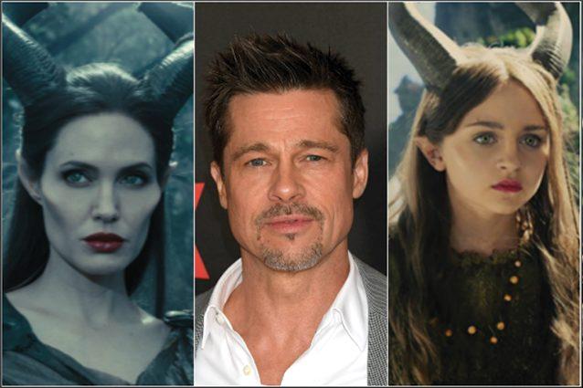 Angelina Jolie furiosa con Brad Pitt per la relazione con Ella Purnell?