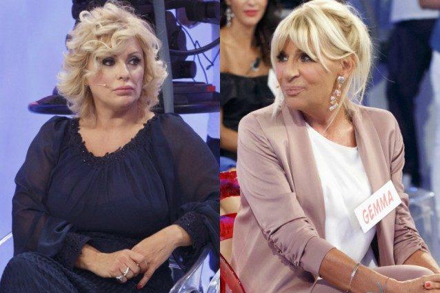 Uomini e Donne, Sabrina Ghio contro Nicolò Fabbri: i corteggiatori fanno gruppo?